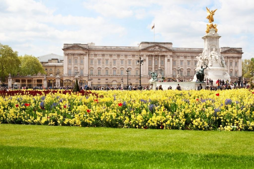 things to see in london
