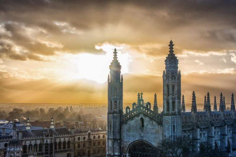 Cambridge day trip – United Kingdom
