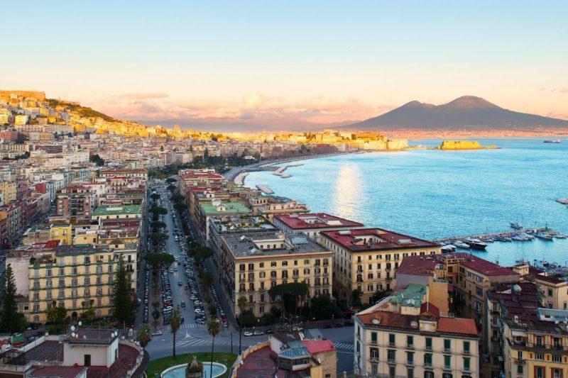 Is Naples safe to travel?