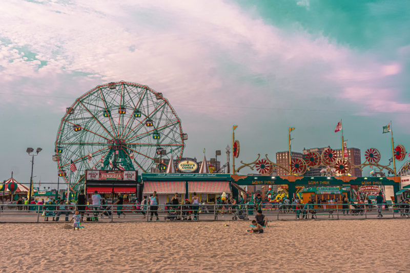 5 things to do in Coney Island, New York