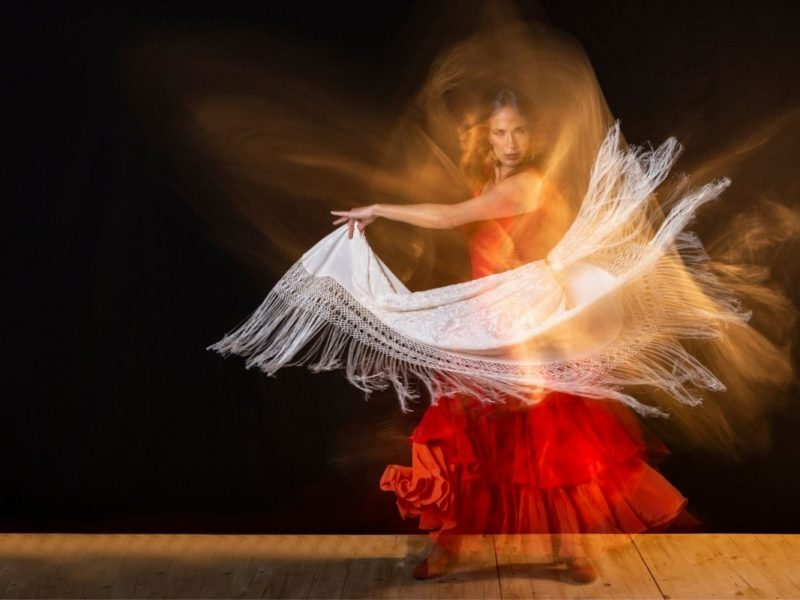 Flamenco Dance & Flamenco Music