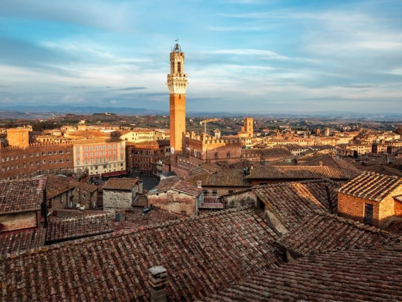 10 things to do in Siena