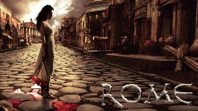best roman tv series