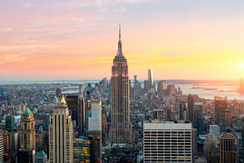 14 things to do in New York City