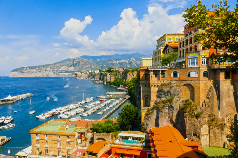 5 things to do in Sorrento, Italy