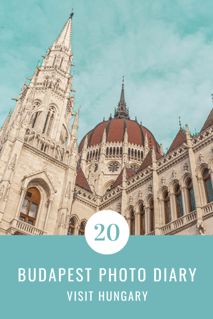 Budapest in 20 photos - Visit Hungary
