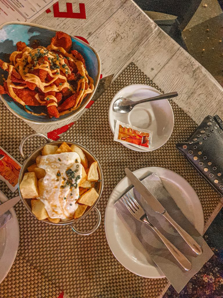 spanish habits we love spain travel