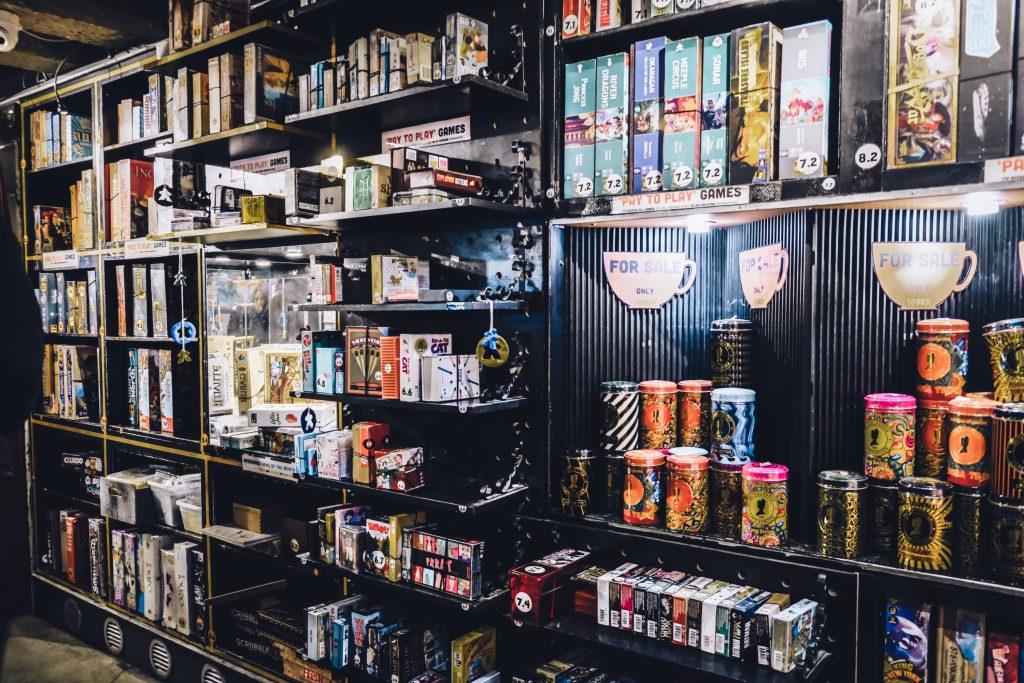 Board-games-cafe-Copenhagen