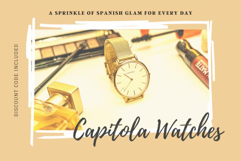 capitola watches shegowandering