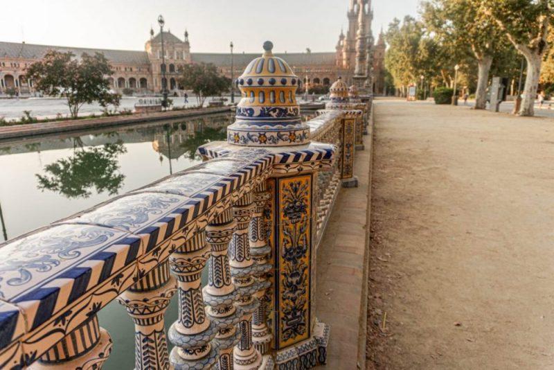 25 inspiring photos from Seville, Spain