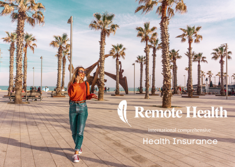 Are you looking for the perfect remote health insurance?