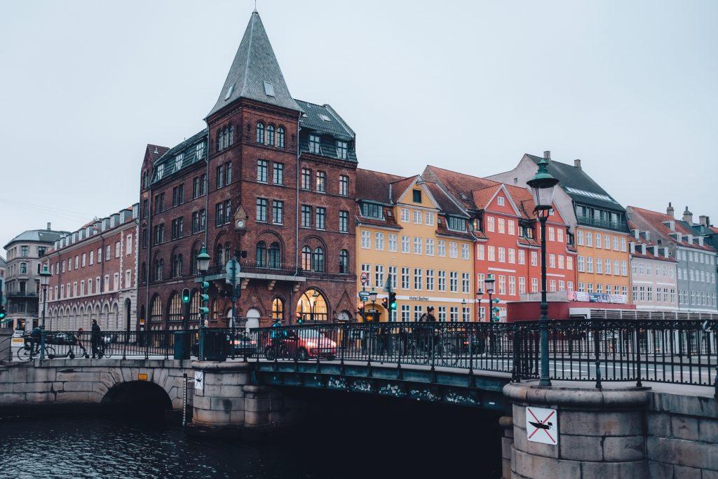 Nyhavn-canal-Copenhagen