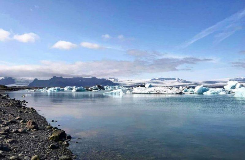 reykjavic, iceland