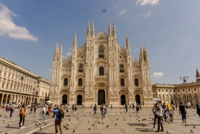 A perfect 2-day Itinerary to Milan