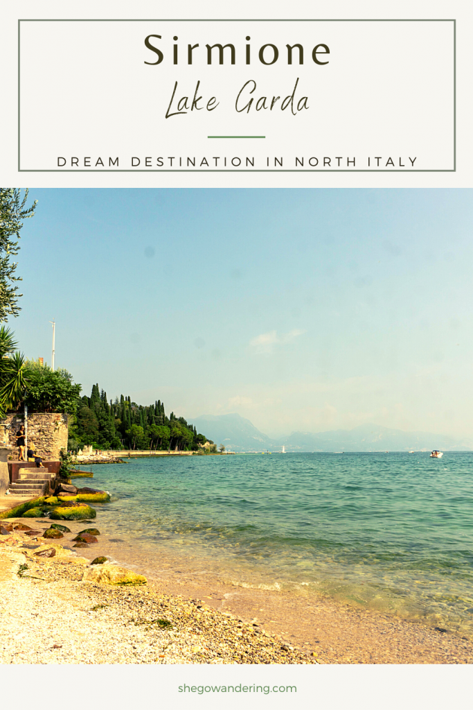 things to see in sirmione italy