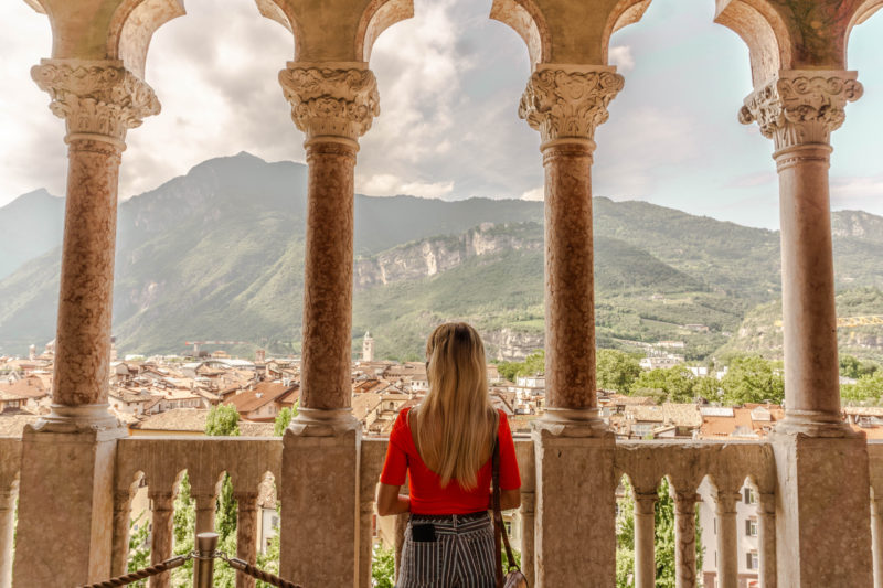 Reasons to visit Buonconsiglio Castle in Trento, Italy