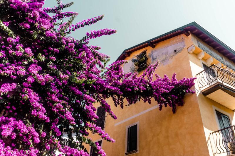 Sirmione, a dreamy destination near the Garda Lake, Italy