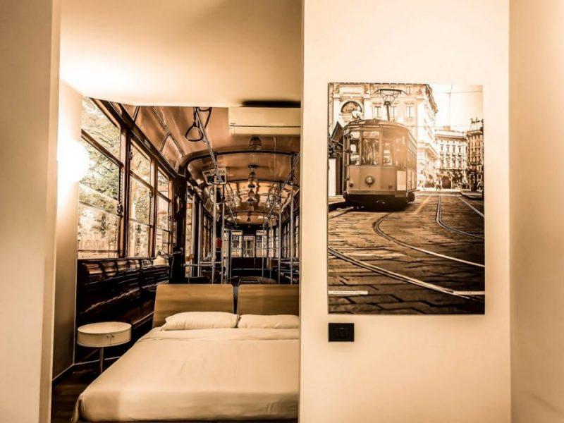 Meneghino – A high-rated Aparthotel in Milan