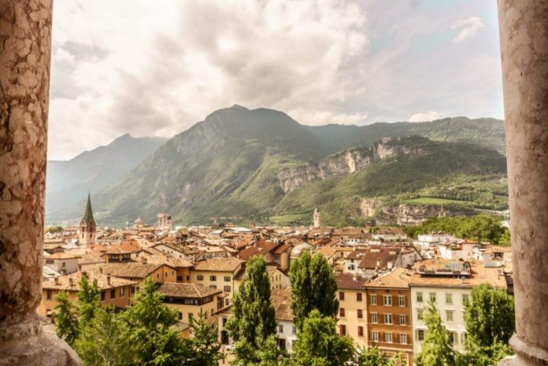 Travel guide to Trento, Italy