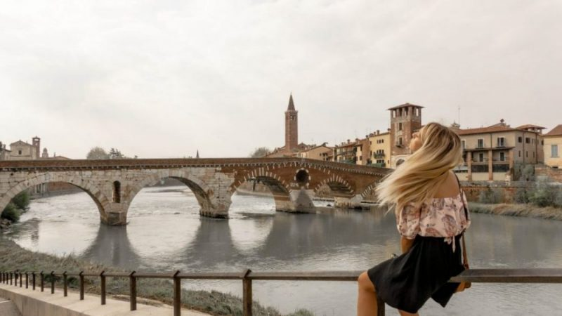 7 reasons to visit Verona, Italy