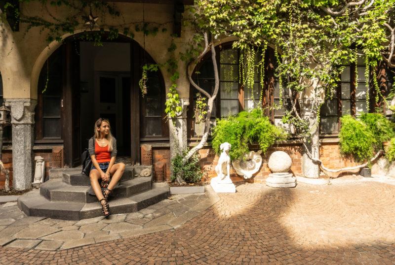 Best hidden gems in Milan, Italy