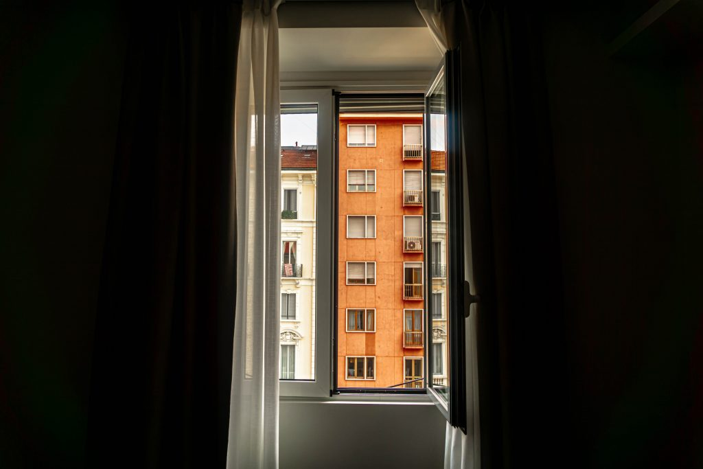my studio apartment corso buenos aires milano italy