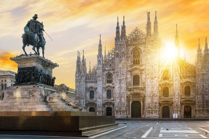 Holiday rentals – Best apartments in Milan, Italy