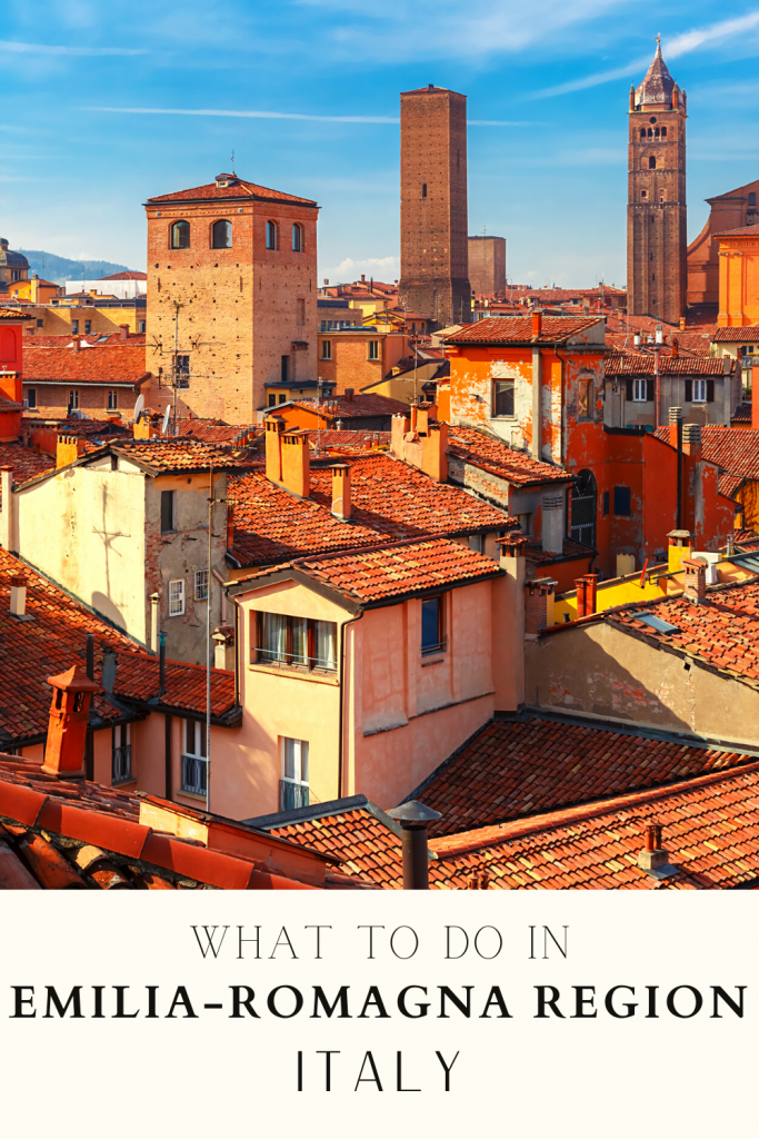 what to do in emilia romagna italy