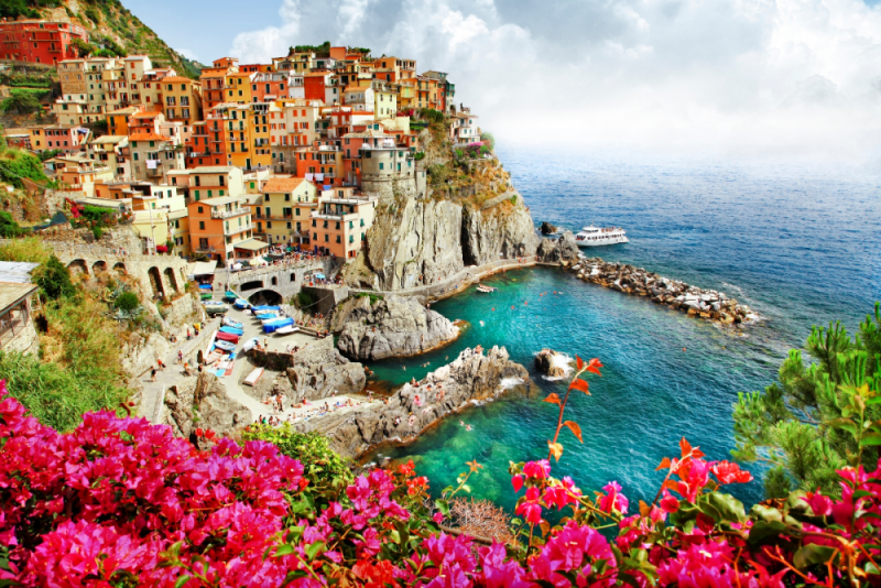 20 Perfect towns to visit in Italy