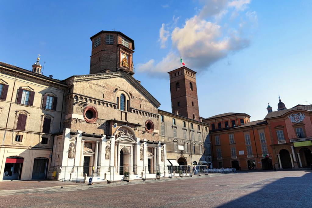 Reggio Emilia, Emilia-Romagna
