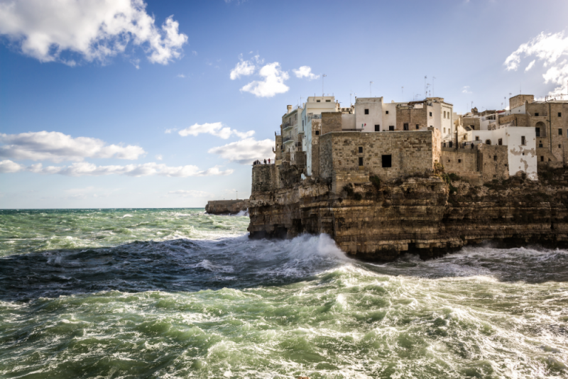 towns to visit in italy
