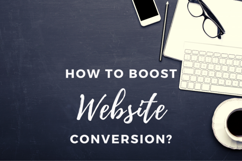 How to boost website conversion with Exit-Intent Popups