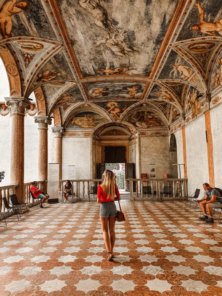 ShegoWandering Italy Blog
