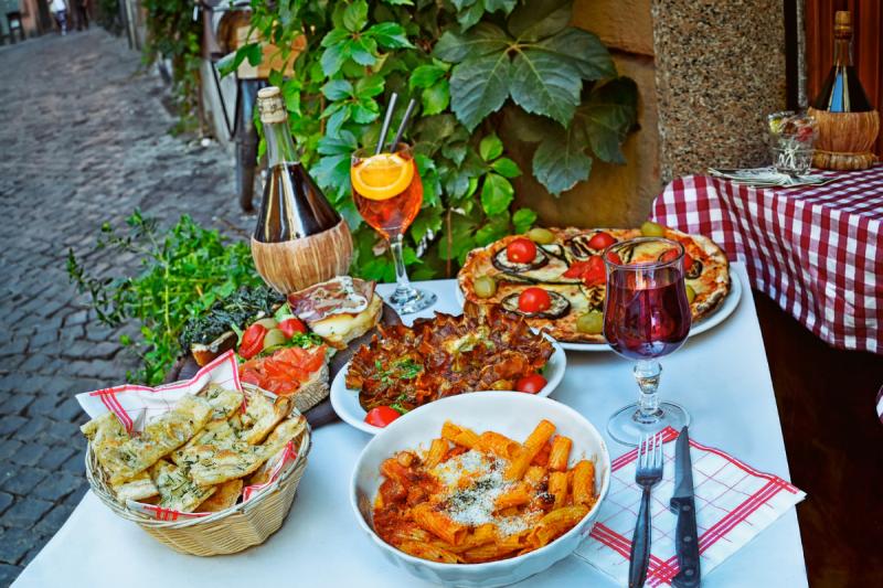 Emilia-Romagna Food Guide
