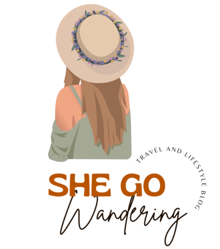 ShegoWandering