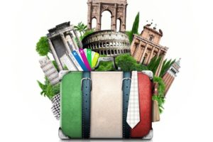 how to move to italy