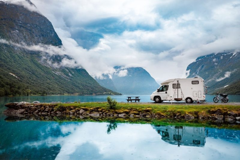 8 RV Accessories You Need