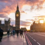 is it safe to travel to london alone